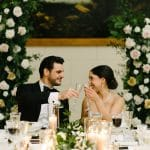 Thumbnail for Testing – Dina and Chris's Elegant Wedding at the Windsor Arm Hotel